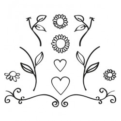 -fg2462-marianne-design-quilling-clearstamps-flowers---hearts