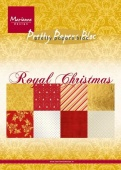 "Набор бумаги ""Royal Christmas"", A5 32 листа"