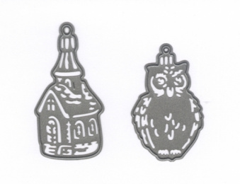 cr1381-marianne-design-tinys-ornaments-church-and-owl